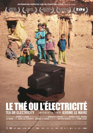 The ou electricite